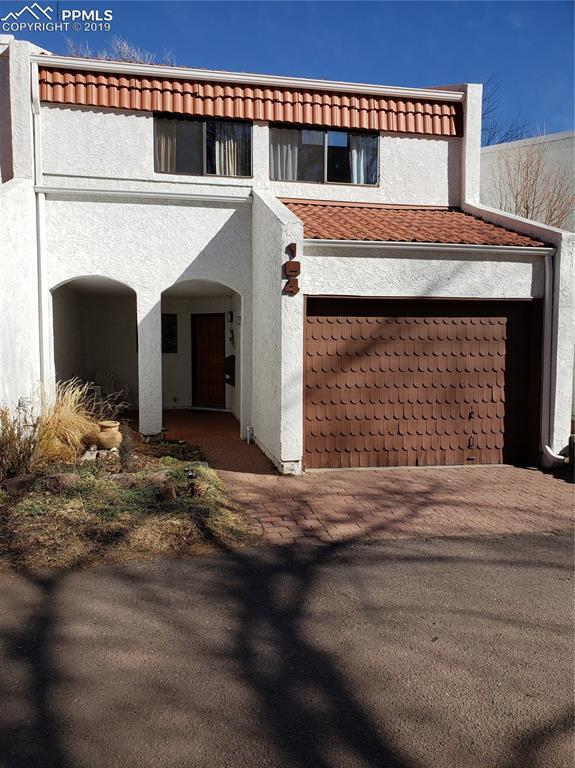 104 Creekside Lane, Colorado Springs, CO 80906 (#1796468) :: Fisk Team, RE/MAX Properties, Inc.