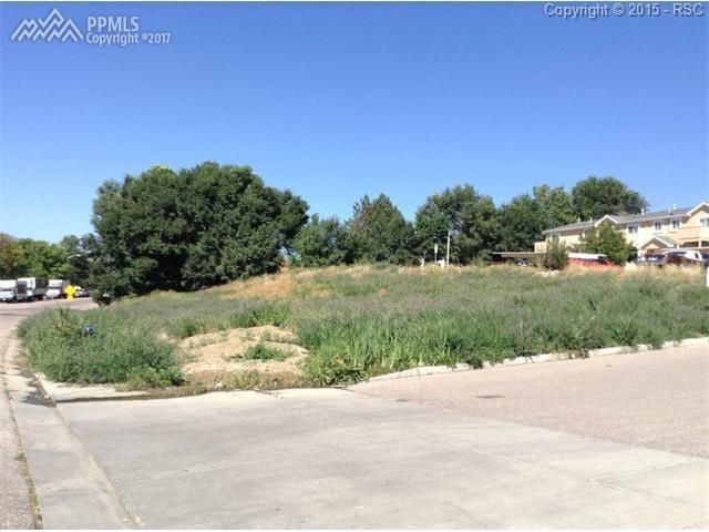 2220 E La Salle Street, Colorado Springs, CO 80909 (#1805195) :: 8z Real Estate