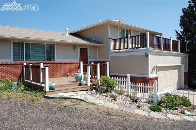 2619 Oro Blanco Drive, Colorado Springs, CO 80917 (#1806549) :: 8z Real Estate