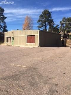 620 W Midland Avenue, Woodland Park, CO 80863 (#1810059) :: 8z Real Estate