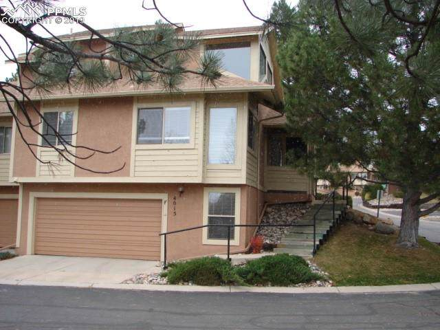 4015 Autumn Heights Drive F, Colorado Springs, CO 80906 (#1810530) :: Fisk Team, RE/MAX Properties, Inc.