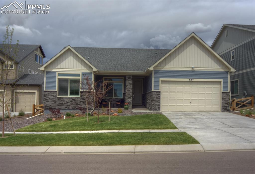 8754 Tranquil Knoll Lane - Photo 1