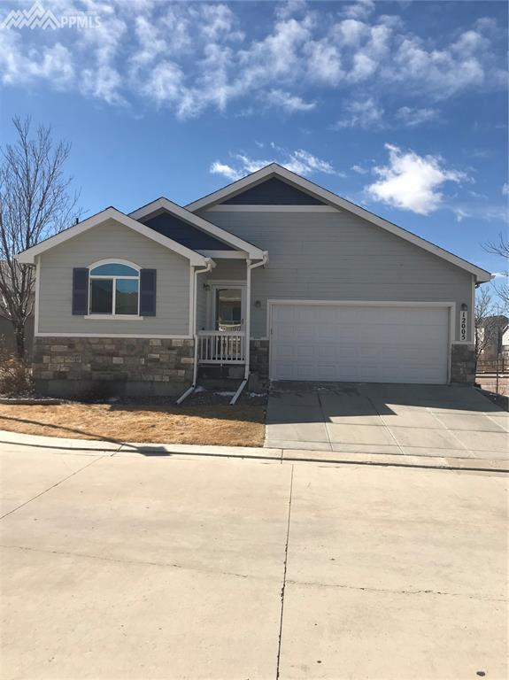 12005 Merrill Heights, Peyton, CO 80831 (#1872939) :: RE/MAX Advantage