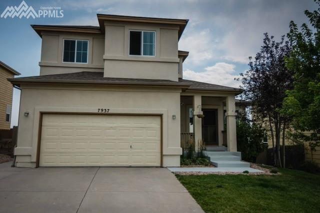 7937 Kettle Drum Street, Colorado Springs, CO 80922 (#1877046) :: Action Team Realty