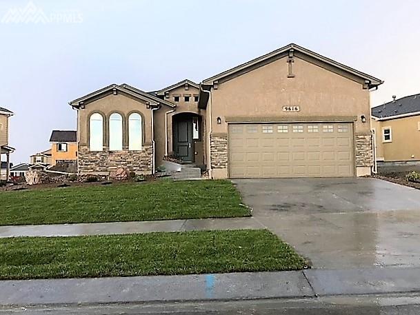 9616 Tutt Boulevard, Colorado Springs, CO 80924 (#1882575) :: RE/MAX Advantage