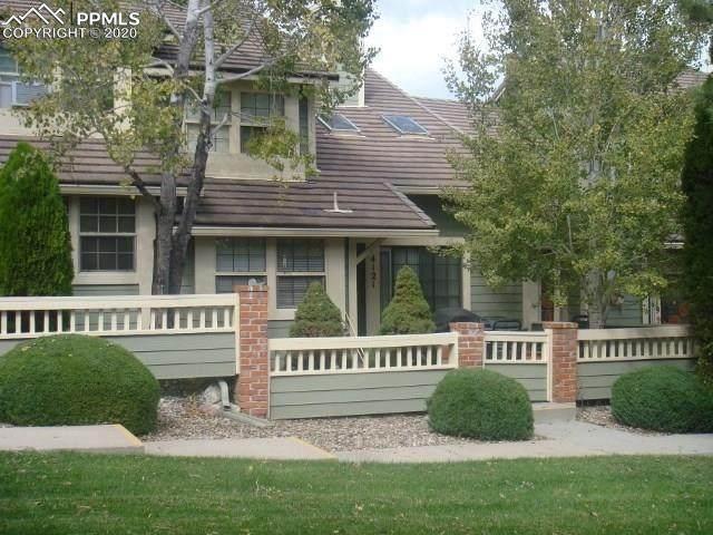 4121 Little Crown Lane, Colorado Springs, CO 80906 (#1905813) :: The Kibler Group