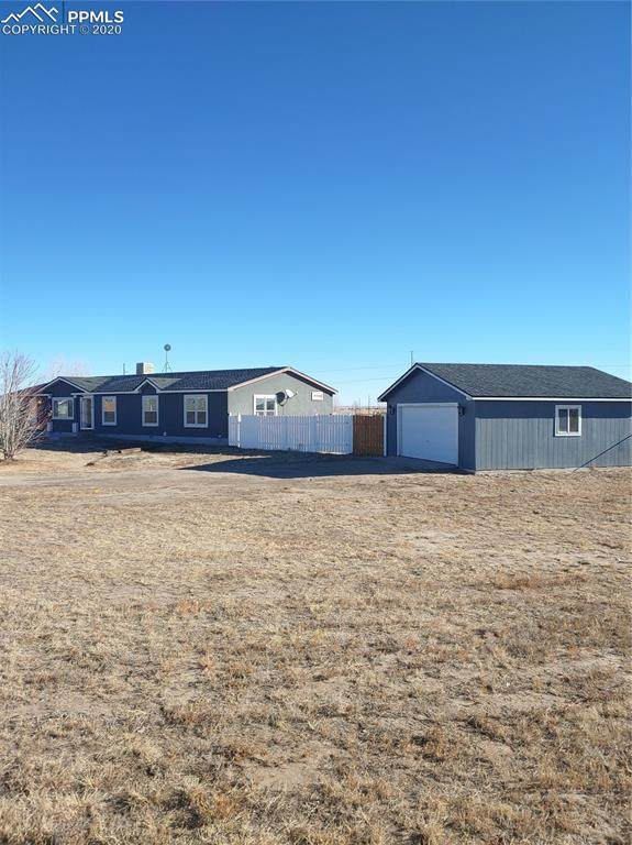5715 Oil Baron Drive, Peyton, CO 80831 (#1908858) :: Action Team Realty