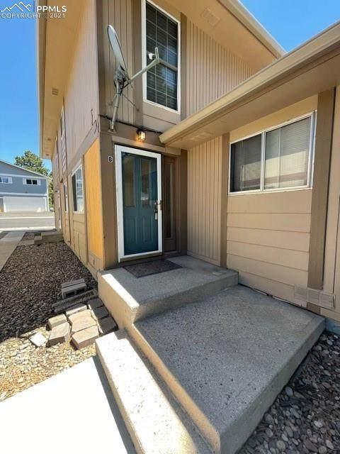 4865 El Camino Drive B, Colorado Springs, CO 80918 (#1913409) :: Re/Max Structure