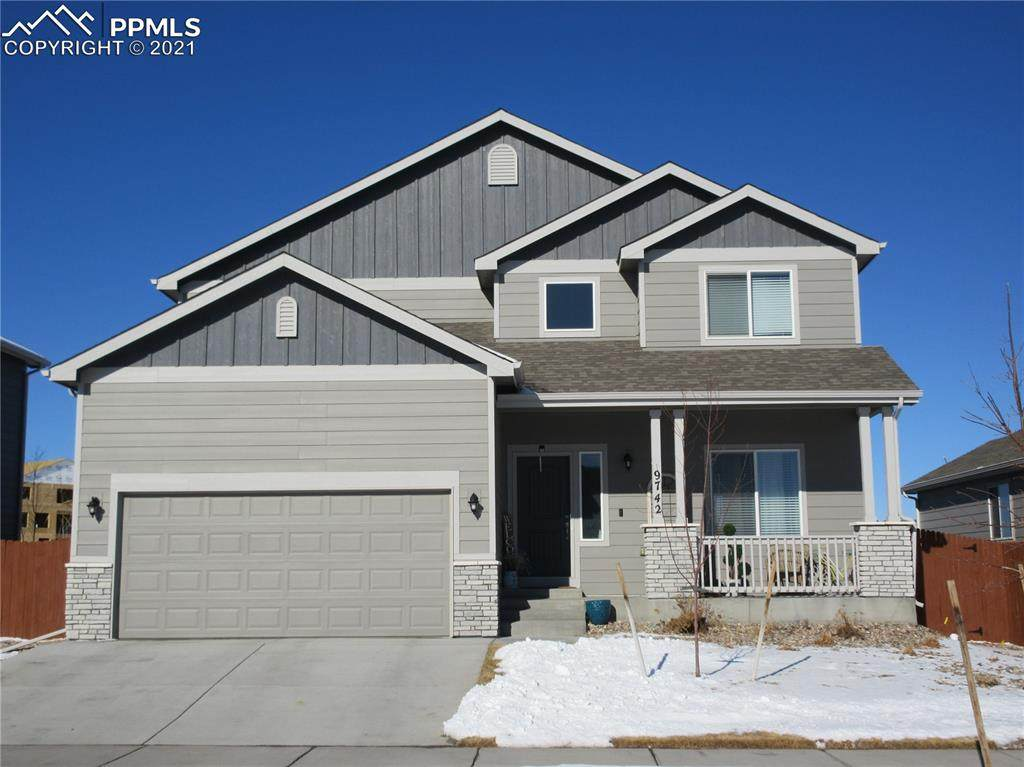 9742 Emerald Vista Drive - Photo 1