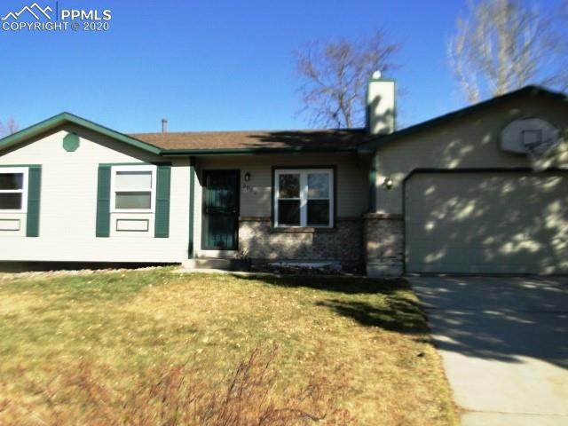 2050 Independence Drive, Colorado Springs, CO 80920 (#1945198) :: Fisk Team, RE/MAX Properties, Inc.