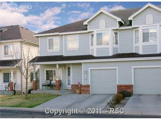 3919 Christy Heights #47, Colorado Springs, CO 80906 (#1946128) :: 8z Real Estate