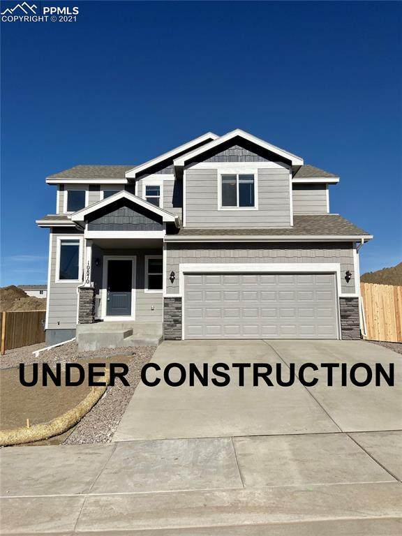 5363 Hammond Drive, Colorado Springs, CO 80915 (#2002630) :: The Treasure Davis Team