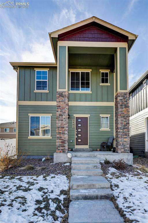 2405 Falkirk Drive, Colorado Springs, CO 80910 (#2017256) :: Tommy Daly Home Team