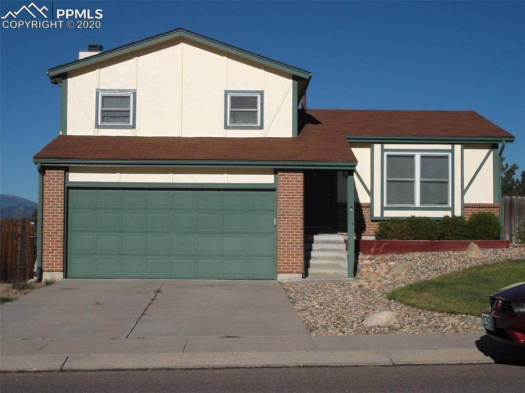 8010 Freemantle Drive - Photo 1