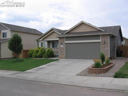 7415 Willow Pines Place, Fountain, CO 80817 (#2054572) :: Jason Daniels & Associates at RE/MAX Millennium