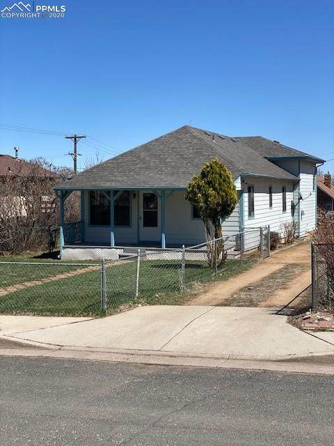 1405 Westend Avenue, Colorado Springs, CO 80904 (#2055920) :: 8z Real Estate