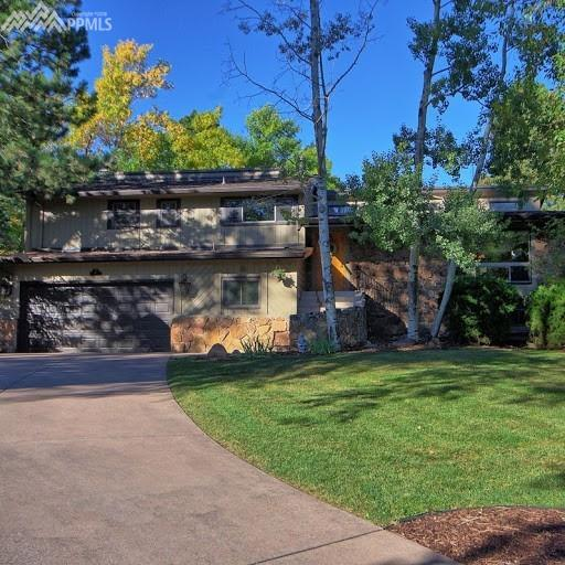 40 Reno Scotty Terrace, Colorado Springs, CO 80906 (#2085355) :: Jason Daniels & Associates at RE/MAX Millennium