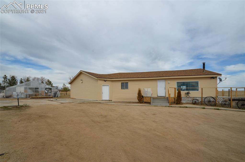 1495 Yoder Road - Photo 1