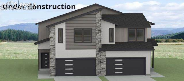 5346 Sky Top Lane, Colorado Springs, CO 80918 (#2127304) :: The Gold Medal Team with RE/MAX Properties, Inc