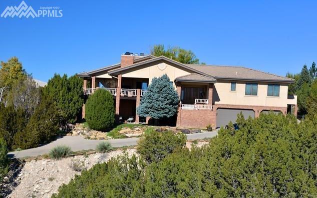 117 E Saddlewood Drive, Pueblo West, CO 81007 (#2141487) :: 8z Real Estate