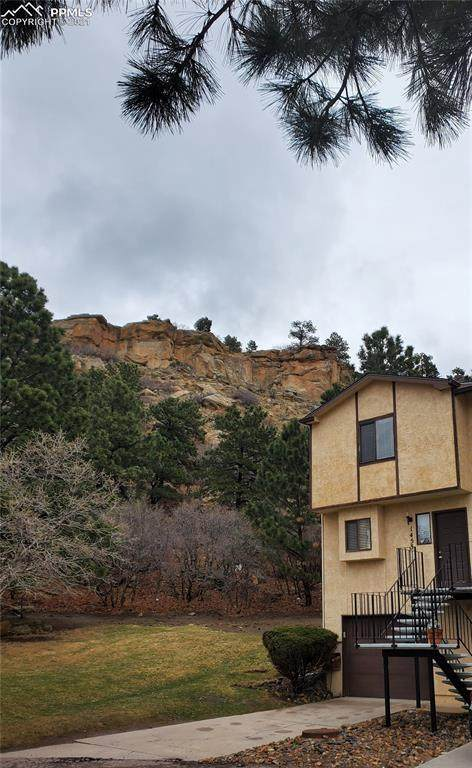 1453 Territory Trail, Colorado Springs, CO 80919 (#2142262) :: Action Team Realty