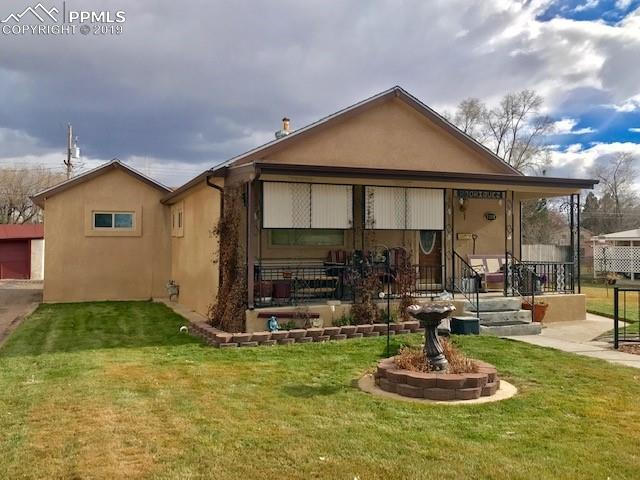 1110 Euclid Avenue, Pueblo, CO 81004 (#2178112) :: The Kibler Group