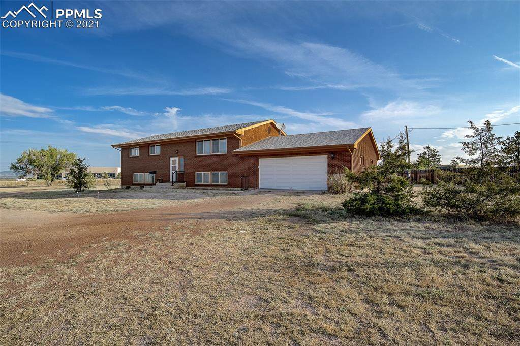1215 Old Ranch Road - Photo 1