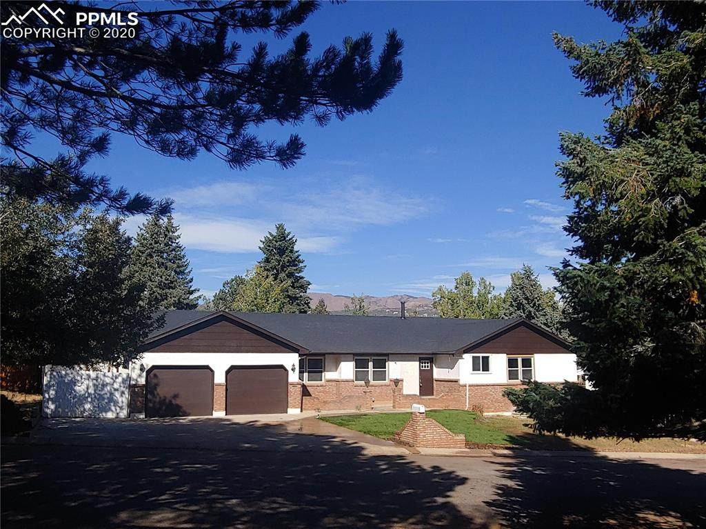 316 Clarksley Road - Photo 1
