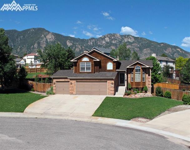 820 Lilacglen Court, Colorado Springs, CO 80906 (#2191774) :: 8z Real Estate