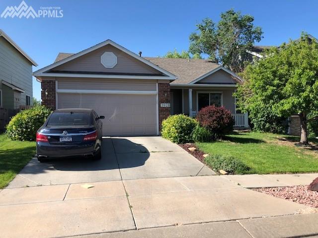 3928 Happy Jack Drive, Colorado Springs, CO 80922 (#2199951) :: Fisk Team, RE/MAX Properties, Inc.