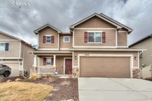 10614 Calista Way, Fountain, CO 80817 (#2223747) :: Action Team Realty