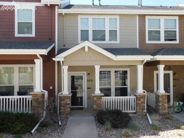 3431 Eagles Bay Point, Colorado Springs, CO 80916 (#2230320) :: Jason Daniels & Associates at RE/MAX Millennium