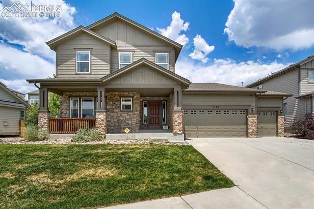 7405 Chancellor Drive, Colorado Springs, CO 80920 (#2266361) :: 8z Real Estate