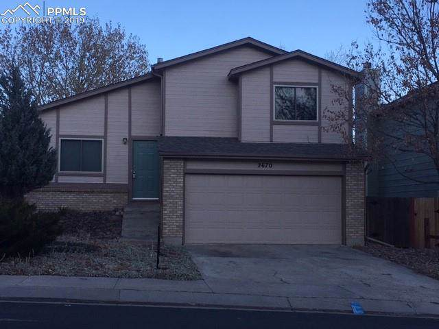 2670 Silent Rain Drive, Colorado Springs, CO 80919 (#2298749) :: Tommy Daly Home Team