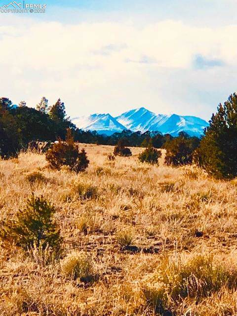 Lot 13 S Hellgate Way, Canon City, CO 81212 (#2325841) :: The Daniels Team