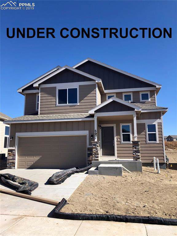 6551 Lamine Drive, Colorado Springs, CO 80925 (#2333415) :: Action Team Realty