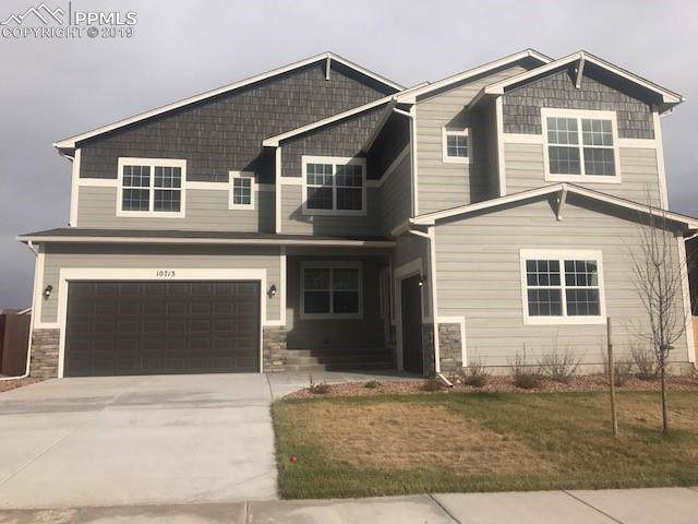 10713 Maroon Peak Way, Peyton, CO 80831 (#2341213) :: CC Signature Group