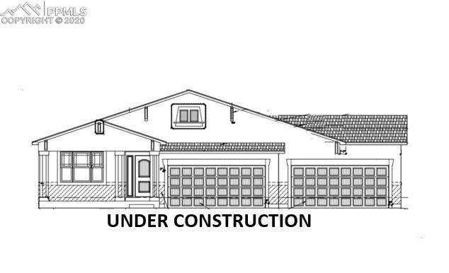 8253 Wheatland Drive, Colorado Springs, CO 80908 (#2353633) :: Tommy Daly Home Team