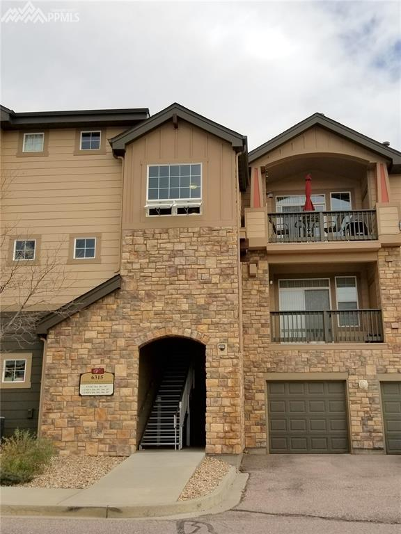 6315 Andersen Mill Heights #206, Colorado Springs, CO 80923 (#2361005) :: The Cutting Edge, Realtors