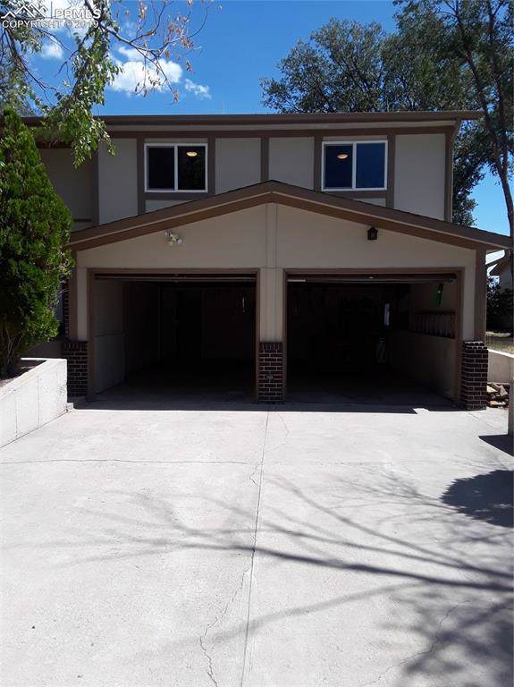 1315 Slocum Road, Colorado Springs, CO 80930 (#2373033) :: Tommy Daly Home Team