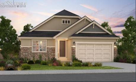 4633 Portillo Place, Colorado Springs, CO 89024 (#2401386) :: Harling Real Estate