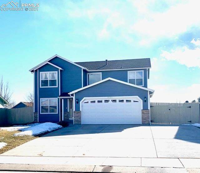 1135 Lindstrom Drive, Colorado Springs, CO 80911 (#2415445) :: The Harling Team @ HomeSmart