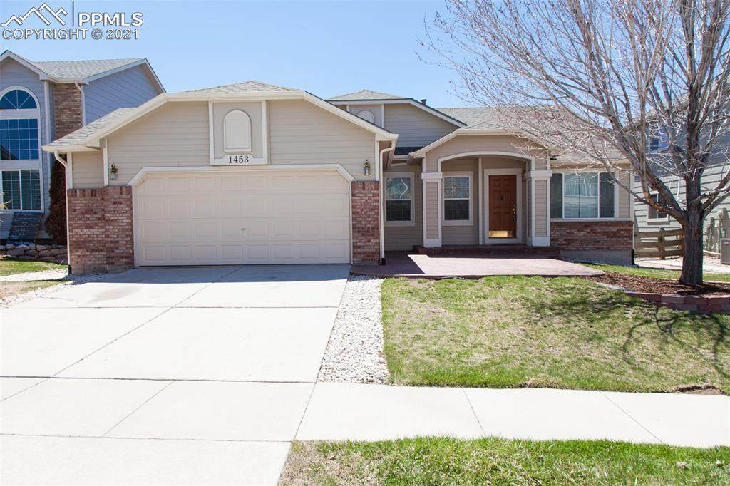 1453 Lookout Springs Drive - Photo 1