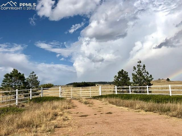 15310 Murphy Road, Peyton, CO 80831 (#2457745) :: Harling Real Estate