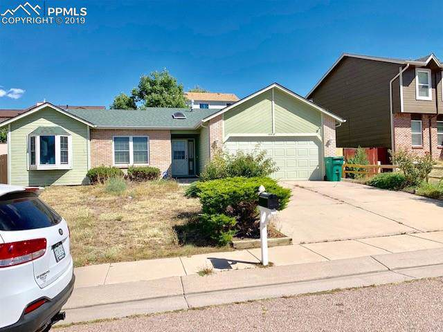 858 Hubbell Drive, Colorado Springs, CO 80911 (#2467901) :: The Daniels Team