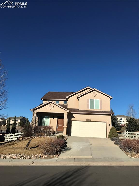 414 Oxbow Drive, Monument, CO 80132 (#2468782) :: Fisk Team, RE/MAX Properties, Inc.
