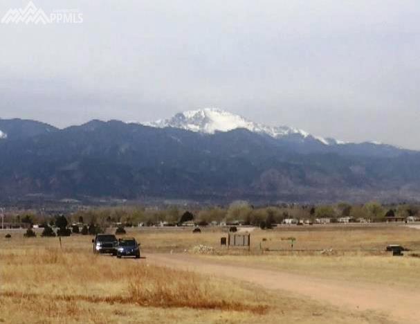 0 Resnik Drive, Colorado Springs, CO 80916 (#2472165) :: 8z Real Estate