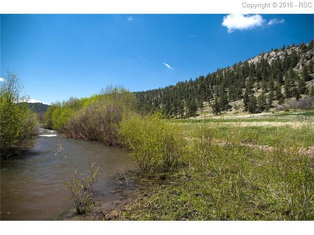 261 Ranch View Drive, Florissant, CO 80816 (#2473690) :: 8z Real Estate