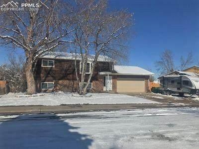 13077 W Dumbarton Drive, Morrison, CO 80465 (#2477600) :: 8z Real Estate