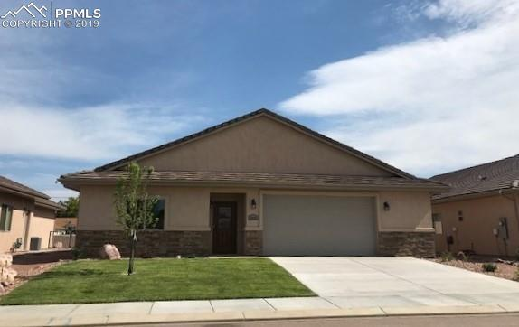 3035 N Cranberry Loop, Canon City, CO 81212 (#2482586) :: Action Team Realty
